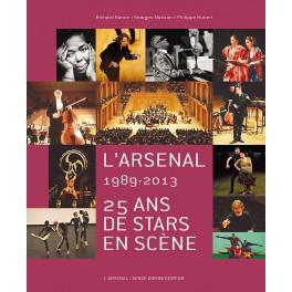 L'ARSENAL, 25 ANS DE STARS